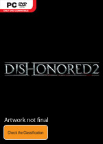 Dishonored 2 (Placeholder Price)