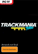 Trackmania Turbo (Placeholder Price)