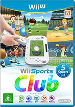 Wii Sports Club (preowned)