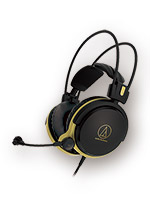 Audio Technica AG1 Premium Closed Back Gaming Headphones