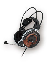 Audio Technica ADG1 Premium Open Back Gaming Headphones