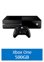 500GB Xbox One Standalone Console (Refurbished by EB Games)