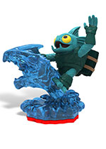 Skylanders Trap Team: Gill Grunt Series 4