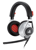 Plantronics RIG PlayStation Gaming Headset - White