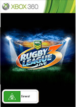 Rugby League Live 3 (placeholder price)