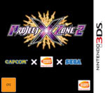 Project X Zone 2 (Placeholder Price)