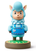 Nintendo amiibo (Animal Crossing) - Cyrus (Placeholder Price)