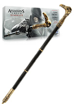Assassin's Creed Syndicate - Cane Sword Replica