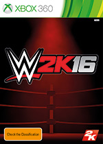 WWE 2K16 (Placeholder Price)