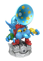 Skylanders SuperChargers: Birthday Bash Big Bubble Pop Fizz