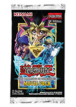 Yu-Gi-Oh! - The Dark Side of Dimensions Movie Booster Pack