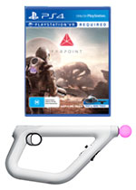 Farpoint with Aim Controller