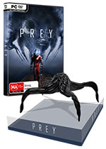 Prey Limited Edition
