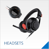 PC - Headsets