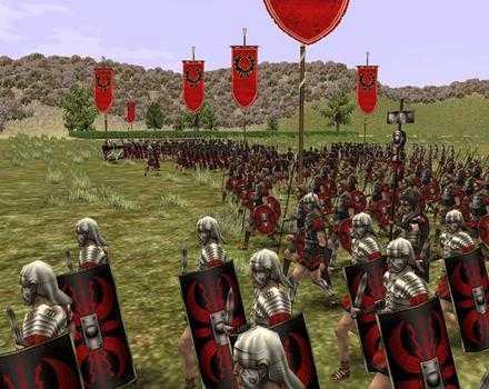 Скачать игру rome total war gold edition через торрент